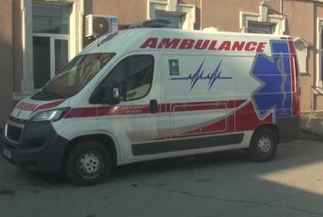 U vikendu za nama ekipe Hitne medicinske pomoći imale 46 izlazaka na teren