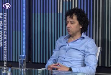 RAZGOVOR S POVODOM: Dr molekularne imunologije Slavoljub Milošević (kompletna emisija)