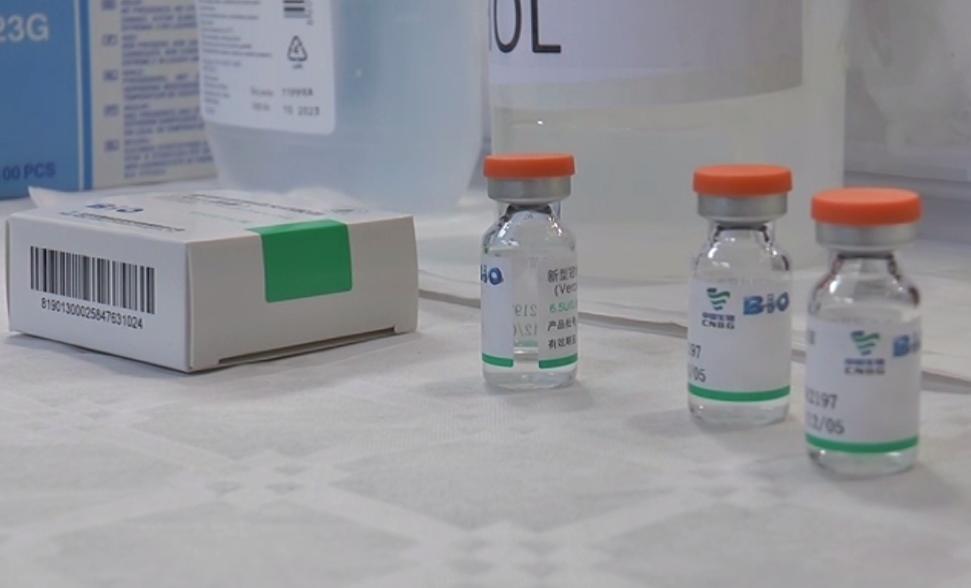 U poslednje tri nedelje blagi pad broja obolelih od koronavirusana teritoriji Rasinskog okruga