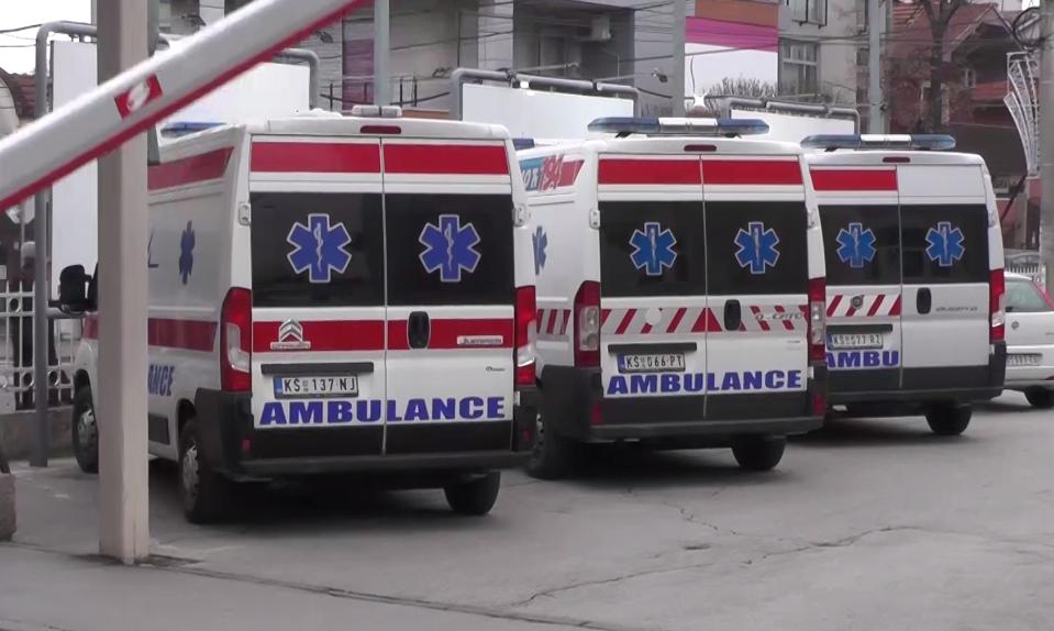 Tokom vikenda ekipe Službe hitne medicinske pomoći imale 54 izlaska na teren
