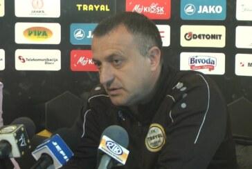 U okviru 25. kola Prve lige Srbije, fudbaleri Trajala u nedelju dočekuju Dubočicu iz Leskovca