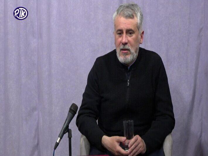 Sveštenik Sabornog Hrama Svetog Đorđa protojerej Aleksandar Erić: Bolesni, iako su tokom lečenja odvojeni – nisu zaboravljeni