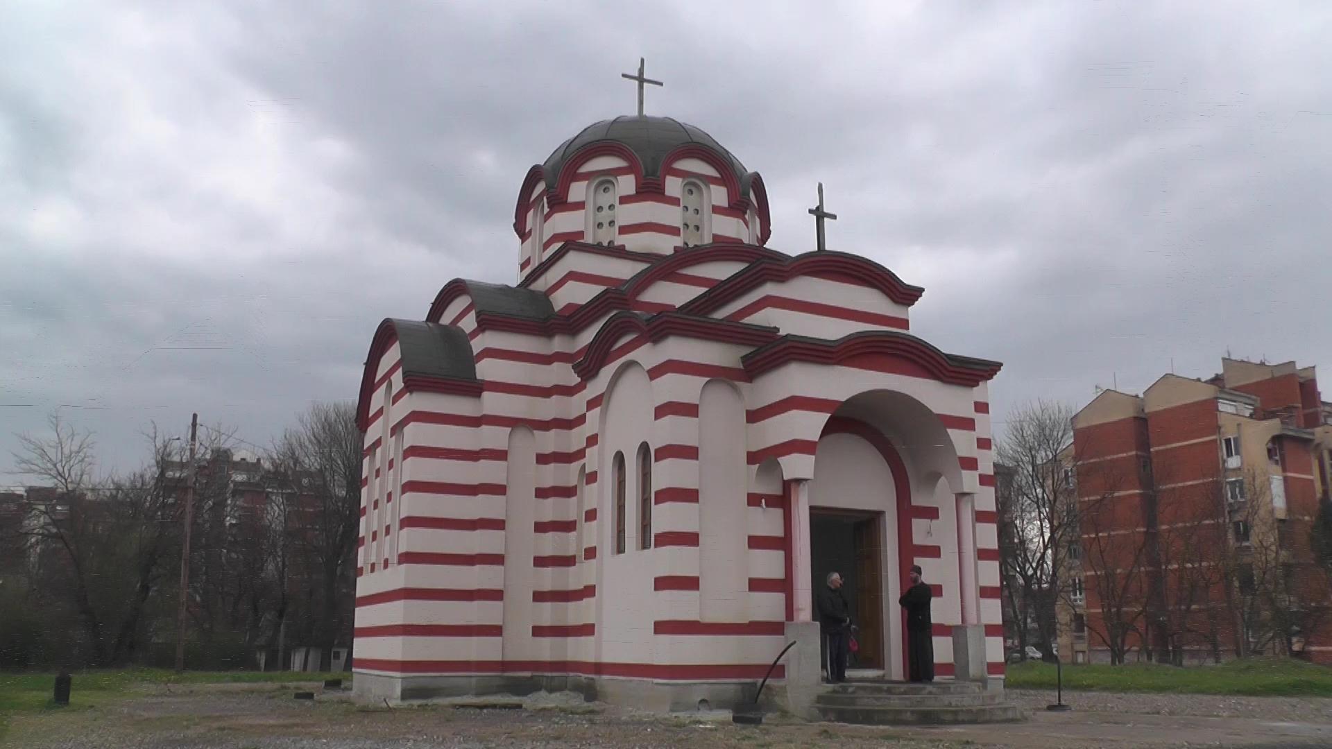 U godini jubileja Grada Kruševca biće osveštana nova crkva u Ujedinjenim nacijama