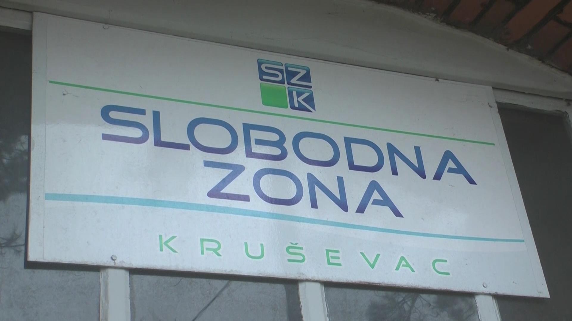 Slobodna carinska zona Kruševac pruža velike povlastice firmama koje posluju sa inostranstvom