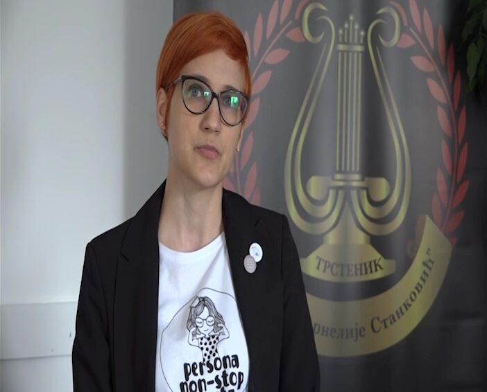Trstenička Osnovna muzička škola – kao deo projekta Glazbene škole u Varaždinu