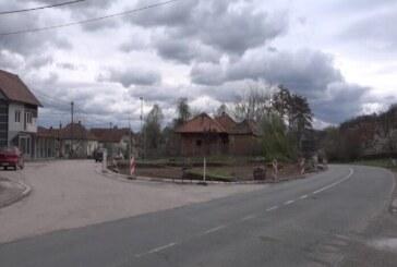Realizacija saobraćajnihinfrastrukturnihprojekata u trsteničkoj opštini