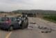 KRUŠEVAC: U sudaru kamiona i automobila povređene tri osobe (FOTO, VIDEO)