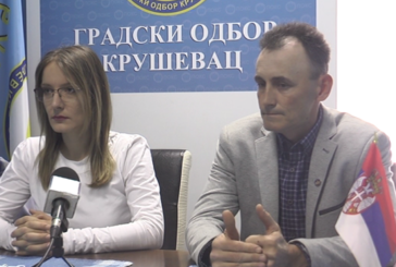 Kruševački Gradski odbor Pokreta obnove Kraljevine Srbije organizuje posetu Ravnoj gori