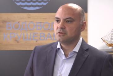 Direktor JKP Vodovod Kruševac Vladimir Milosavljević demantovao komentare o nefunkcionisanju kanalizacione mreže u Velikom Golovodu