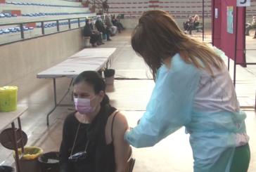 Na teritoriji grada Kruševca prvom dozom vakcinisano 39,2, obe doze primilo je 31,6 odsto punoletnih građana