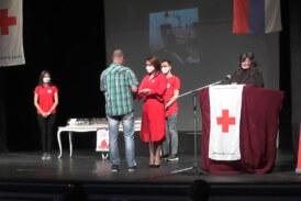 Nedelja Crvenog krsta
