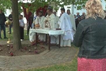 U Crkvi Svetog Atanasija Velikog u Dedini proslavljena je hramovna slava