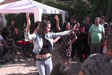 """Đurđevdanska žurka u naselju """"Marko Orlović"""""""