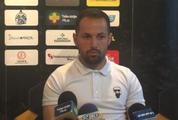 Fudbaleri Trajala uoči utakmice sa Radničkim-idu u Kragujevac da ostvare pozitivan rezultat