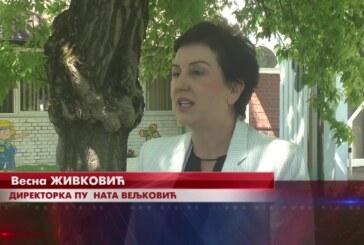Direktorka Vesna Živković demantovala netačne informacije u vezi sa načinom rada PU Nata Veljković u uslovima korone
