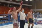 Takmičari Kik boks kluba Car Lazar osvojili četiri medalje na Državnom prvenstvu u Novom Sadu
