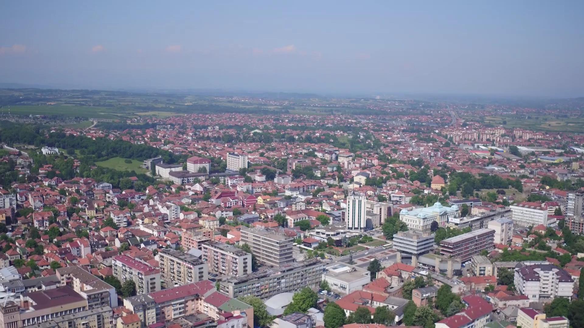 Direktorka RPK Maja Marković: Vakcinacija obavljena u 18 preduzeća i kompanija na teritoriji Rasinskog okruga i regiona