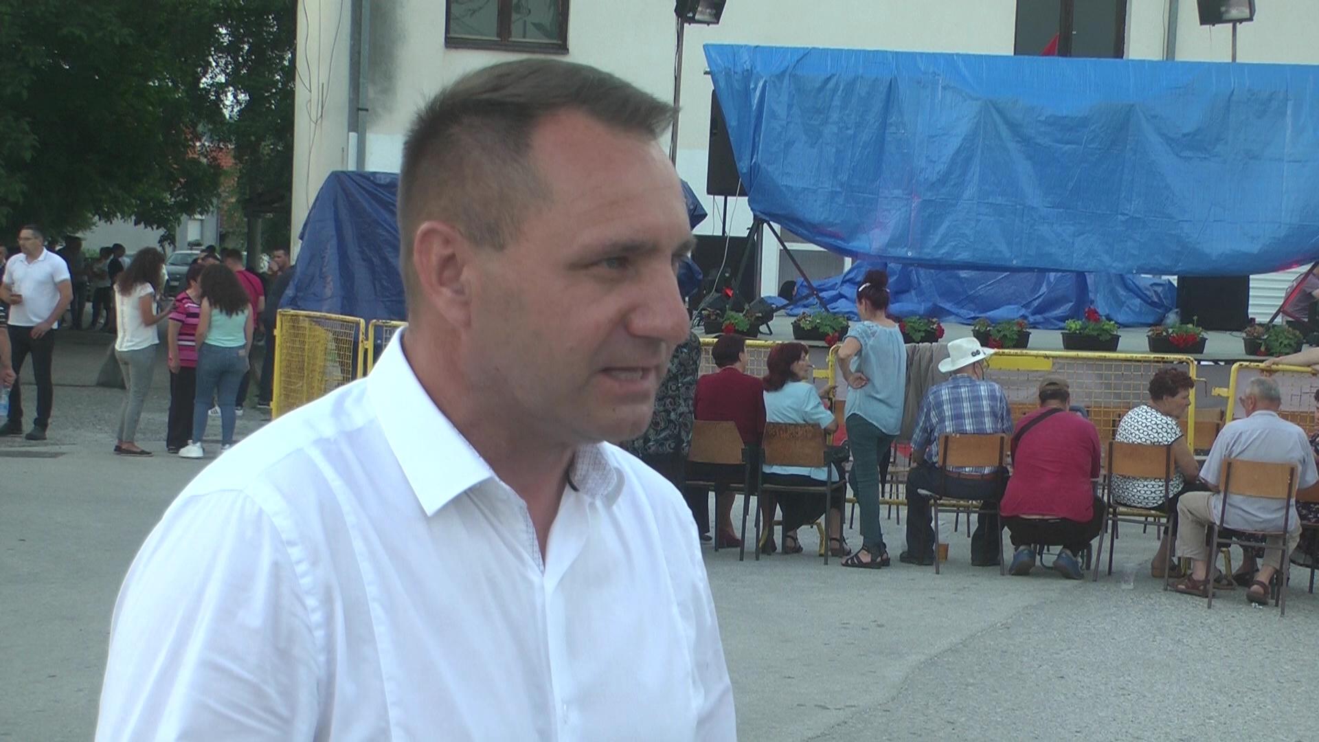 """U Mesnoj zajednici Čitluk održana dvadeseta kulturno – umetnička manifestacija """"Horizonti konopljare"""""""