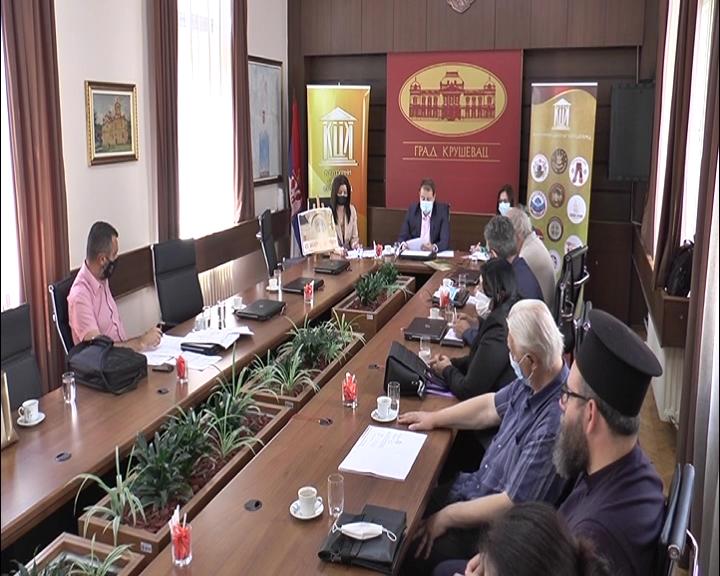 Ovogodišnji dobitnik Belovodske rozete je profesor dr Darko Tanasković