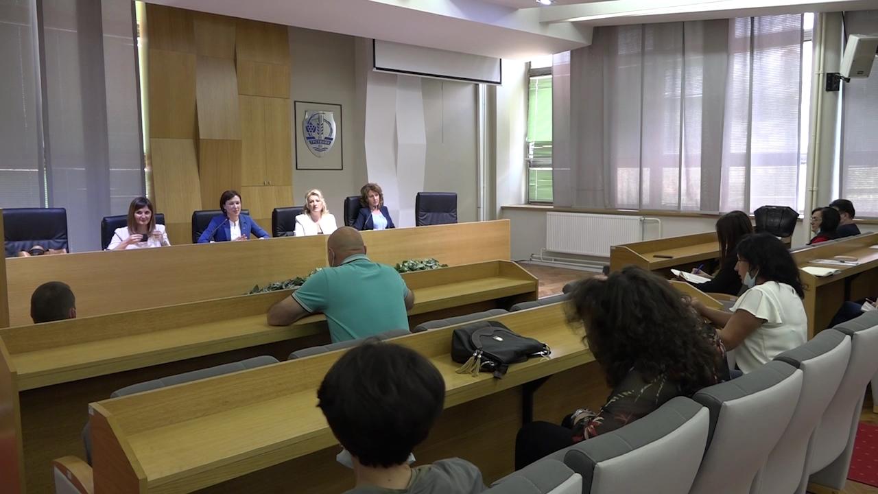 Povodom početka primene Zakona o arhivskoj građi u Trsteniku održano savetovanje