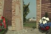 Povodom 80 godina od početka Drugog svetskog rata položeno cveće na Spomenik crvenoarmejcima stradalim za oslobađanje Kruševca