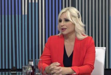 Razgovor s povodom: Zorana Mihajlović, ministarka rudartva i energetike u emisiji Televizije Kruševac