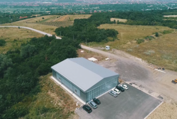 Na aerodoromu Rosulje u toku izgradnja poletno-sletne staze i ograde