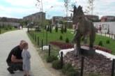 """Već prvih dana po otvaranju zabavni park """"Šarengrad"""" beleži izuzetnu posećenost"""