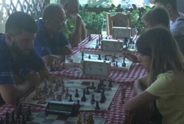 Prvenstvo Rasinskog okruga u šahu u Kruševcu