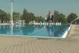 Na otvorenim bazenima u Kruševcu od večeras noćno kupanje
