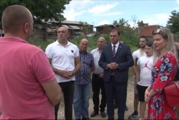 Predstavnici Nacionalnog saveta romske nacionalnemanjine obišli brusku opštinu