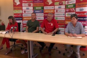 U prvoj utakmici nove sezone fudbaleri Napretka dočekuju ekipu Kolubare