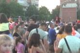 """U zabavnom parku """"Šarengrad"""" – održana žurka za decu i odrasle"""