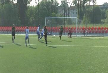 U okviru priprema za predstojeću sezonu Srpske lige Istok – Trajal igrao nerešeno sa ekipom Budućnosti iz Popovca