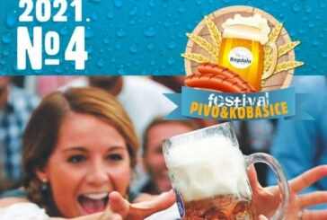 "Pivo & Kobasice"" i čist rokenrol ovog vikenda na Bagdali"