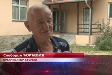 """""""Zavičajni susreti"""" u podjastrebačkom selu Gornja Jošanica"""