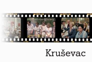 Projekcije restauriranih domaćih filmova u Kruševcu