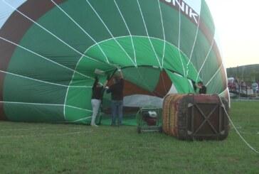 Rekordan broj posetilaca Međunarodnog Festivala balona