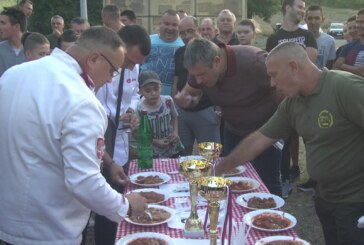 GORAN KUZMANONOVIĆ, profesor ugostiteljstva: Gulašijade značajne za promociju srpske kuhinje i tradicionalnih vrednosti