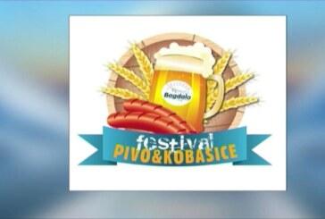 """Ovog vikenda na Bagdali 4.muzičko – gastronomski festival """"Pivo & Kobasice"""""""