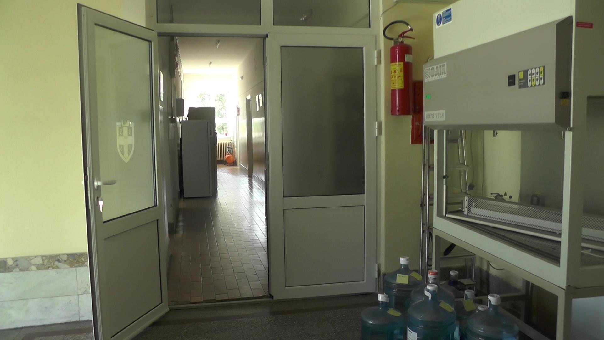 U Rasinskom okrugu prema poslednjim podacima na koronavirus pozitivna još 231 osoba – u Kruševcu 132, u Aleksandrovcu 28