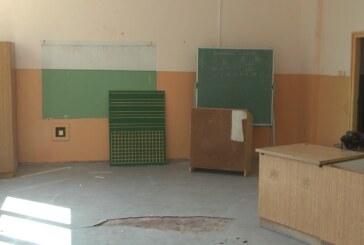 "Počela rekonstrukcija škole ""Vladislav Savić Jan"""