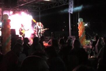 U zabavnom parku Šarengrad održan koncert grupe Hari Mata Hari