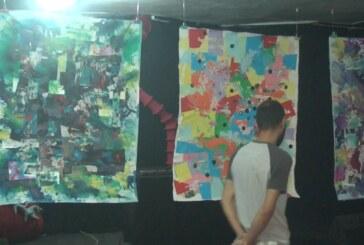 """U """"Gnezdu"""" organizovana izložba pod nazivom """"Letnja postavka"""""""
