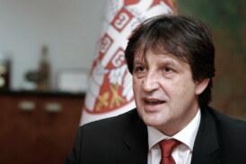 MOJ GRAD, MOJA INSPIRACIJA – Bratislav Gašić za sajt RTK: Kruševac ima velike prilike za razvoj i uspon