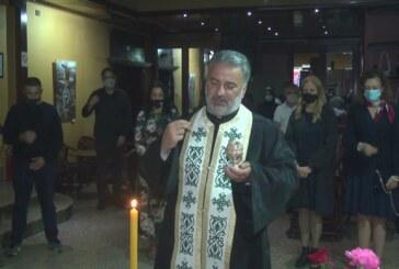 Kruševačko pozorište proslavilo slavu Svetog Porfirija