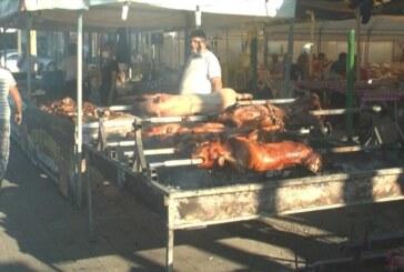"""U Stopanji 4. turističko-gastronomska manfestacija """"Pečenjijada"""""""