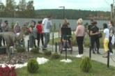 Korisnici Centra za osobe sa invlaiditetom i poseti Šarengradu