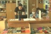 """U Narodnoj biblioteci 1.500 novih naslova – u toku realizacija projekta """"Na polici za knjige"""""""
