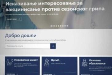 Vakcinacija protiv sezonskog gripa od 15. oktobra, prijave preko portala e-Uprave